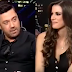 Γιώργος Θεοφάνους και Κωνσταντίνα Κλαψινού στο «The 2Night Show» (26/10/2016)