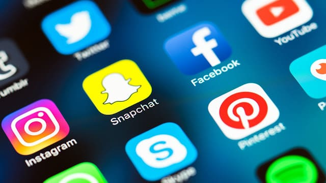 أهم الأحداث في مواقع التواصل الإجتماعي خلال عام 2018