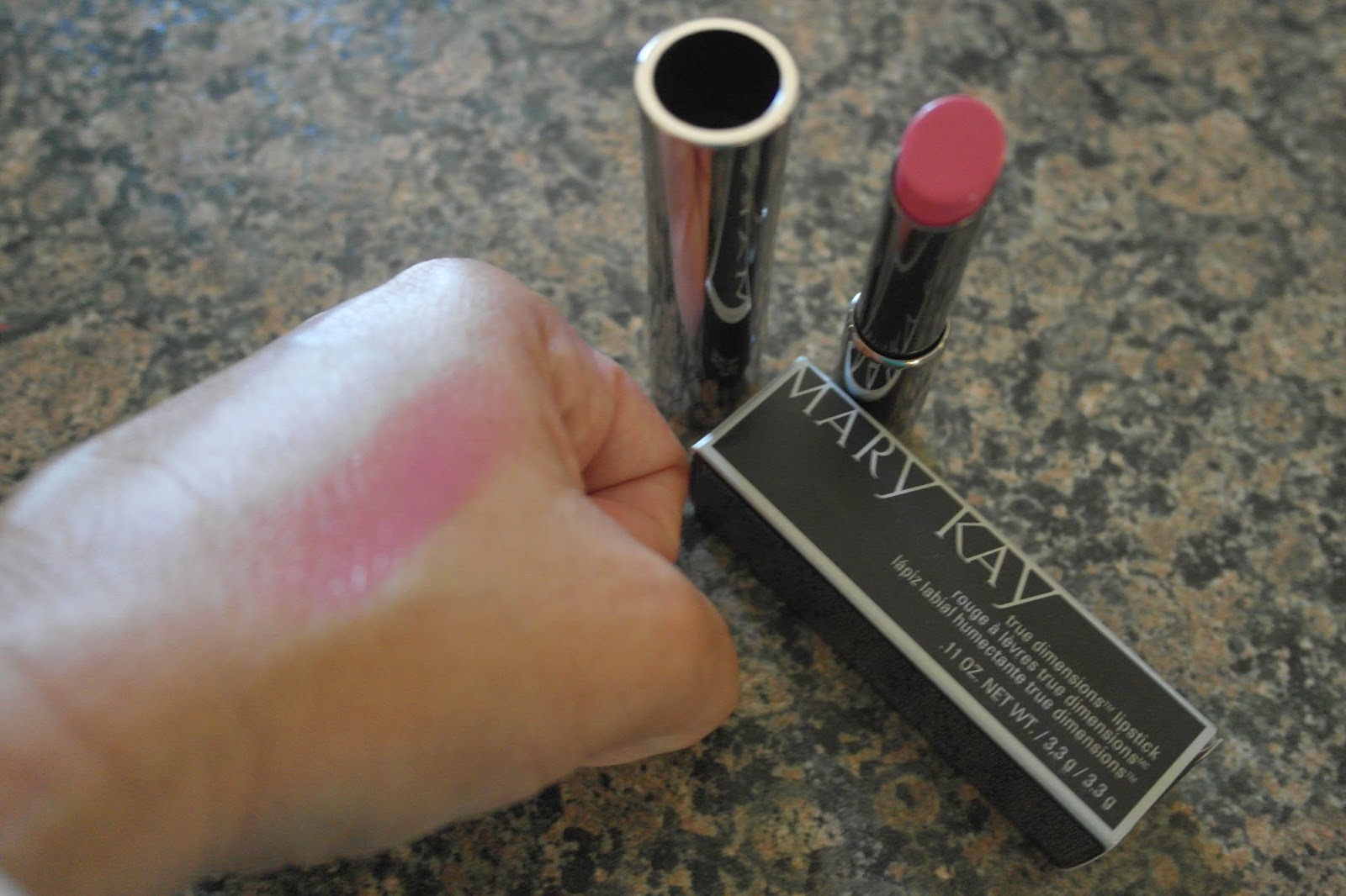Makeup University Inc Mary Kay Color Story For Red Carpet Emmy S