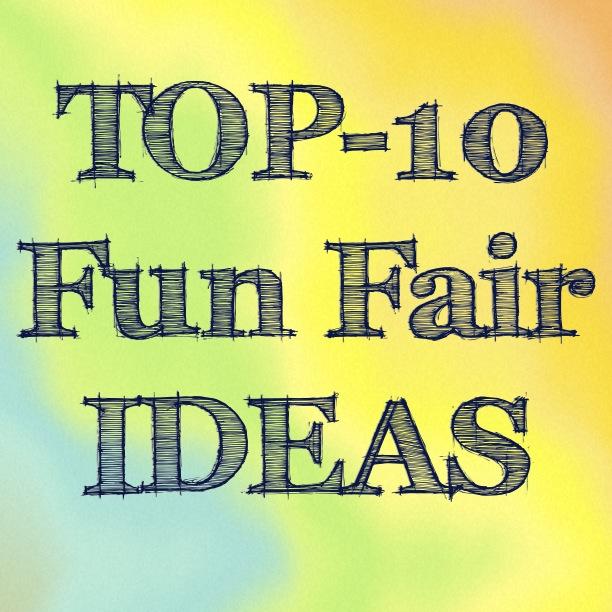 Toronto Fun Places: TOP-10 Cool School Fair Ideas on Pinterest