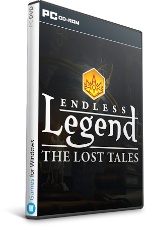 Endless Legend The Lost Tales Pc Full Español