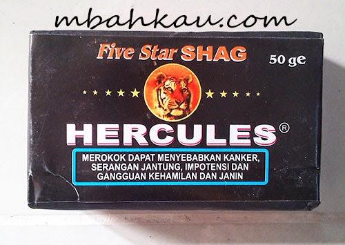 Tembakau hercules