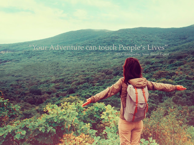 Affordable Travel Adventure That Will Touch People's Lives by DLC Backpackers: Your Travel Expert + Giveaway