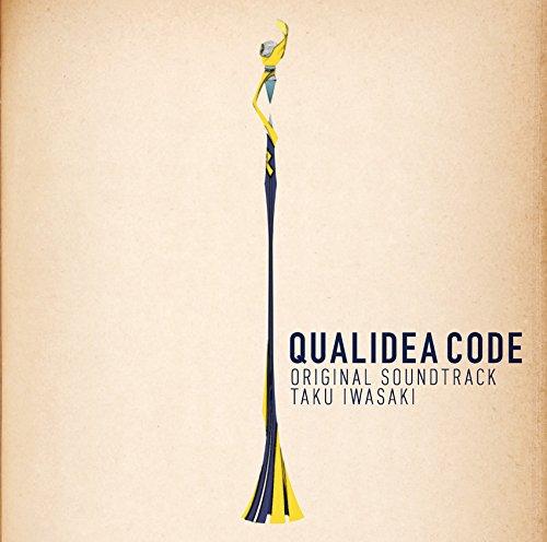 [Album] TVアニメ『クオリディア・コード』オリジナル・サウンドトラック (2016.09.21/MP3/RAR)