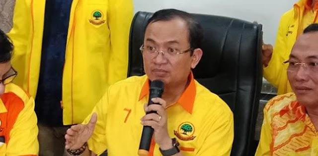 Bersama Prabowo-Sandi, Partai Berkarya Berjuang Lawan Hegemoni Asing dan Aseng