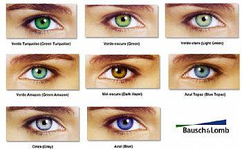 800db661fe Los Soflens Star Colors son el maquillaje que tus ojos necesitan, porque  poseen una gran variedad de tonalidades, un aro limbal marcado para un  cambio y ...