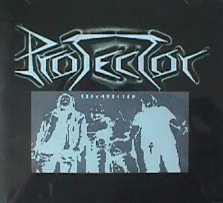 """Το τραγούδι των Protector """"The End"""" από το album """"Resurrected"""""""