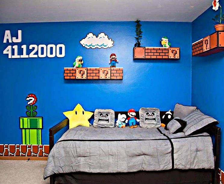Desain Kamar Tidur Kecil 3x3  desain kamar tidur anak 3a 3 desain interior jakarta
