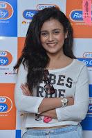 Cute Actress Misti Chakravarthi at Babu Baga Busy Team at Radio City ~  Exclusive 8th April 2017 036.JPG