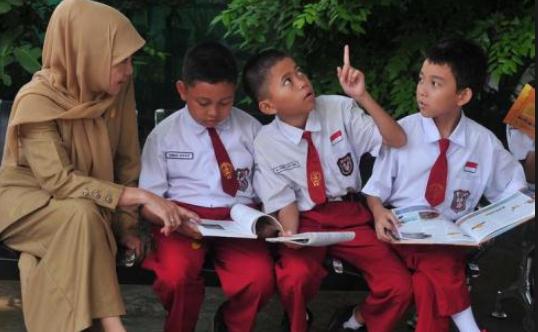 Strategi Pembelajaran Di Luar Kelas Bagi Anak SD Agar Sistem Pembelajaran Tidak Membosankan