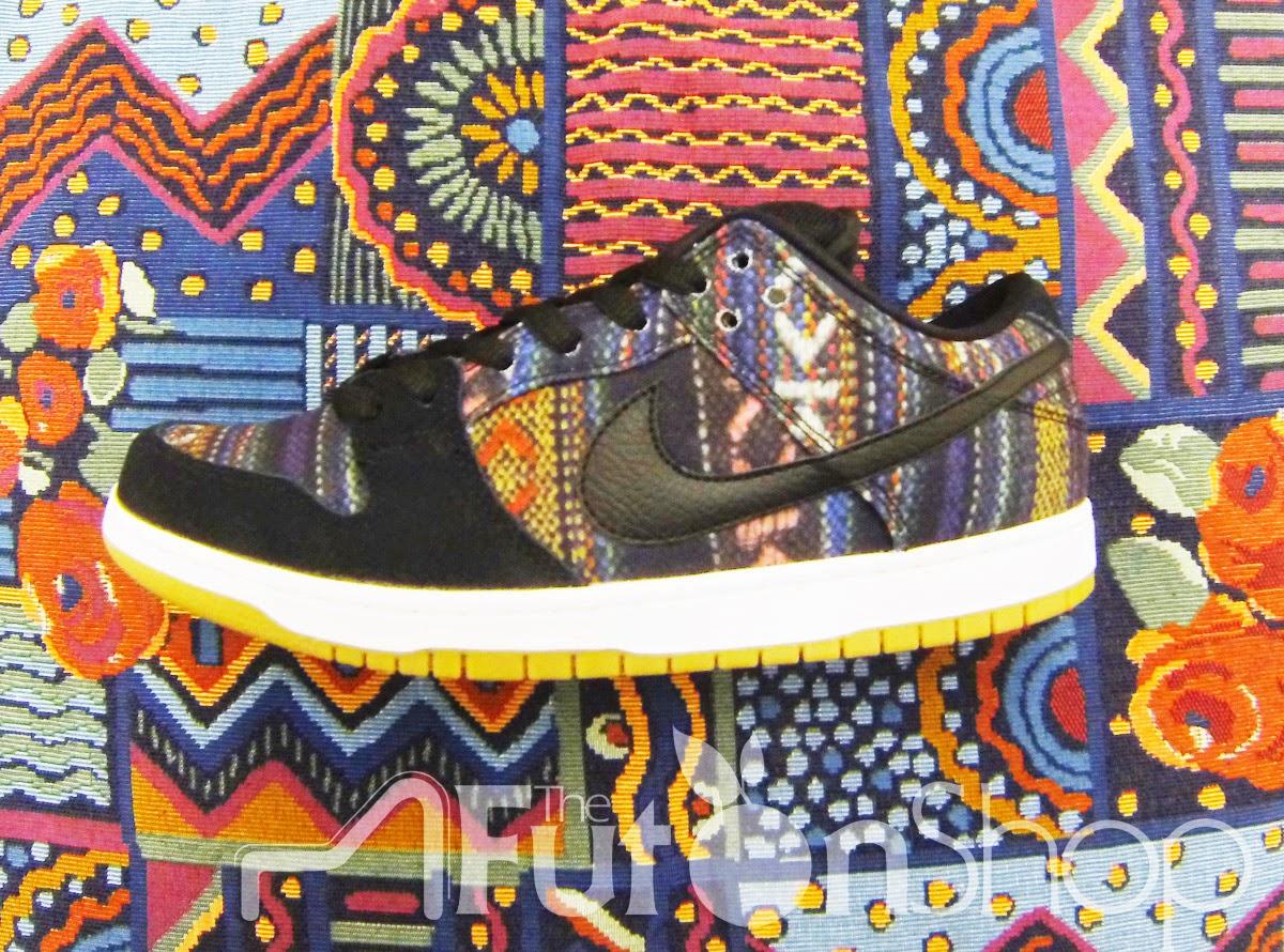 promo code fe474 73e5d 6 New Comment) Nike SB Low Hacky Sack QS DS - FutonShopKicks