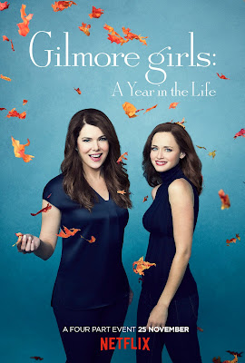 Gilmore Girls: A Year in the Life Fall