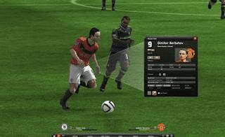 لعبة FIFA Manager 10 للكمبيوتر