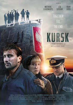 The Command Kursk Movie Poster 2