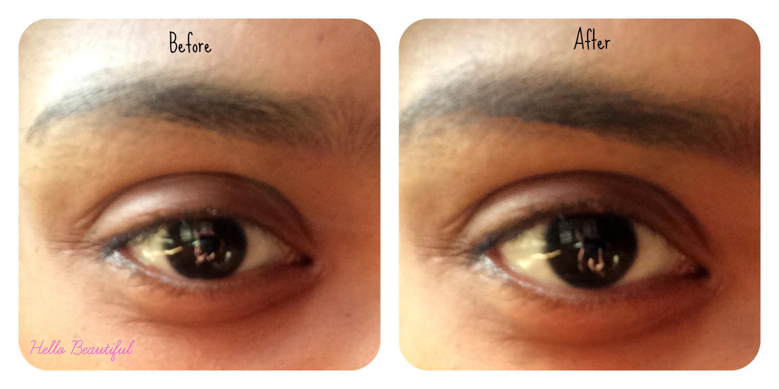 Empro Triangular Eyebrow Pencil Review All About Beauty