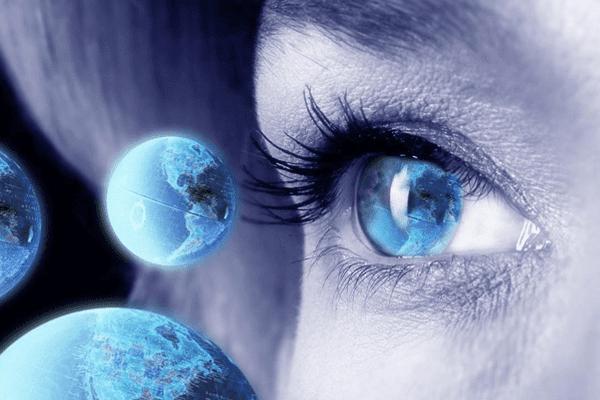 'Con mắt thứ ba':Tiềm năng đặc biệt siêu phàm của con người (P1)