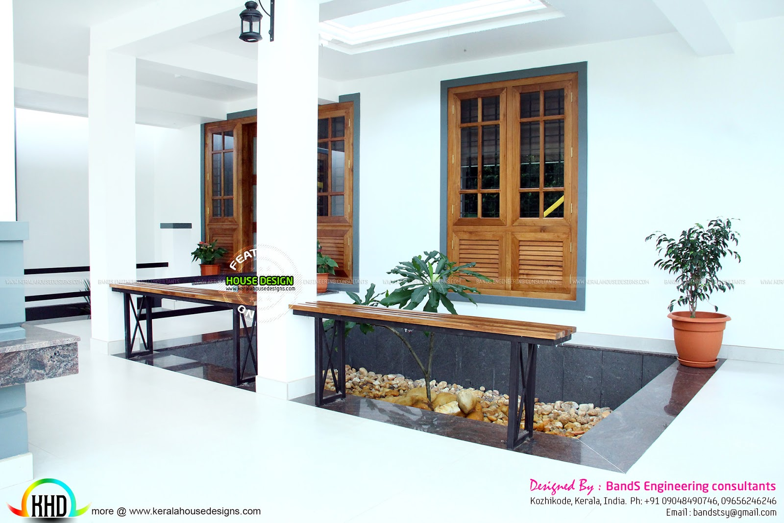 kitchen work area design. Design  BandS Engineering Consultants Homes In Kerala Designed From DubaiThamarassery Kozhikode Kerala Email Bandstsy Gmail Com Finished House At Thamarassery Plans