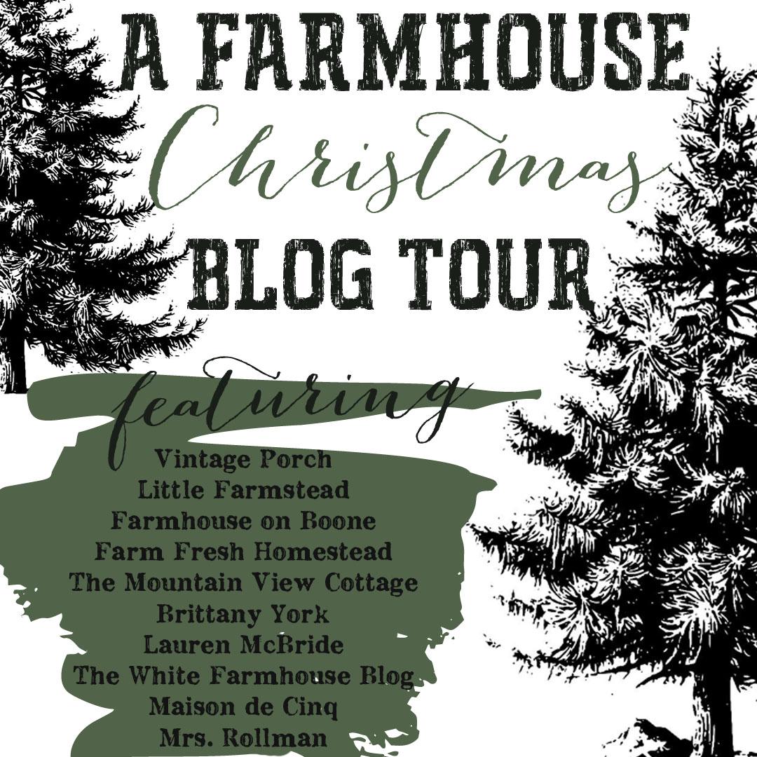 Duchess Of York Christmas Tour Blog Hop