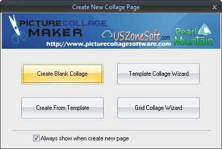 PictureCollageMakerPro-professional photo collages, scrapbooks, posters, invitations, calendars, greeting cards and wedding card designer program, Multimedia, Graphic, Design, Photography software