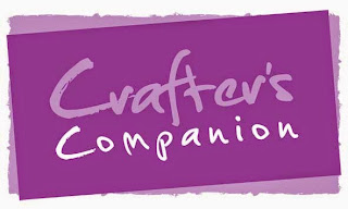 Sponsor - CRAFTER'S COMPANION UK