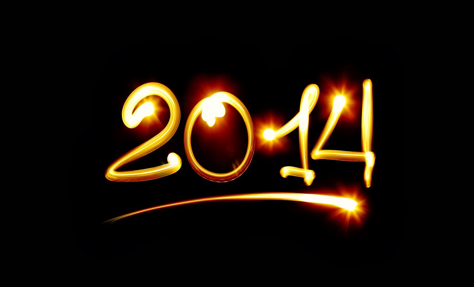 2014 Hd Wallpapers: Happy New Year Wallpapers 2014