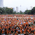Mampukah Geng Baju Merah Menarik Minat Pengundi Untuk Mengundi BN?