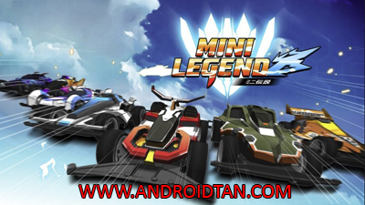 Mini Legend Mod Apk v2.1.0 Win/Perfect Mod Terbaru