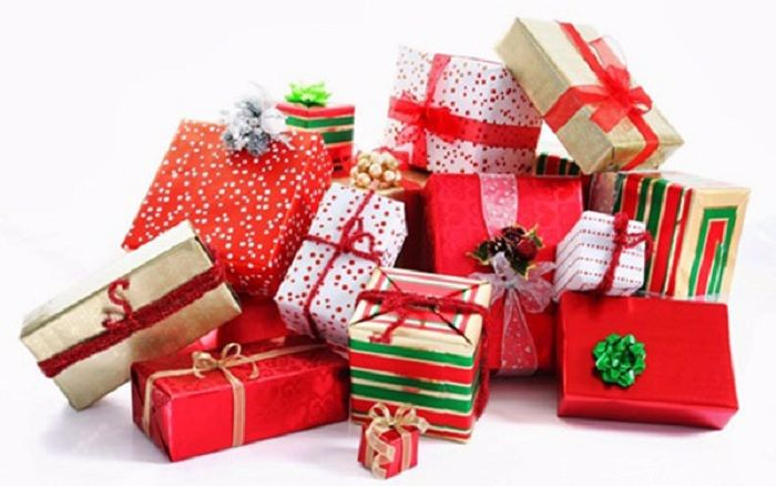 Ý nghĩa của việc tặng quà tết đầu năm