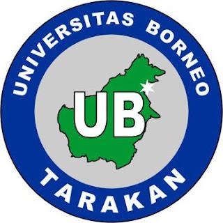 Passing Grade Universitas Borneo 2016