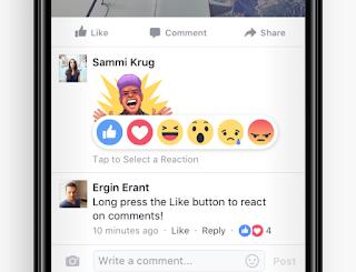 Cara Menyebut Nama Teman Di Komentar dan Status Facebook LENGKAP