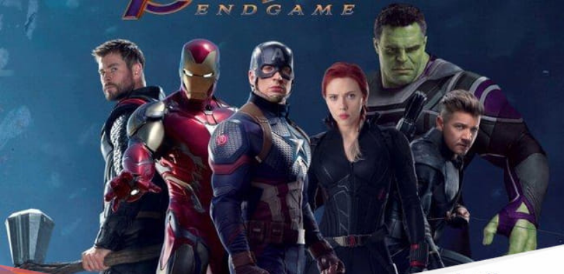 People Power, End Game, dan The Avengers
