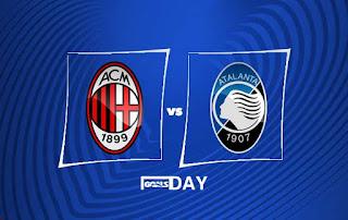 AC Milan vs Atalanta – Highlights