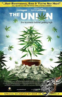 the unio - documental marihuana