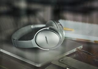 Bose QuietComfort 35 QC35