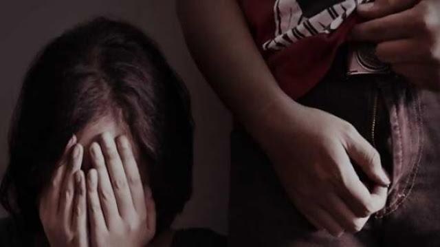 Pengalaman Pahit Diperkosa Kakak Sendiri