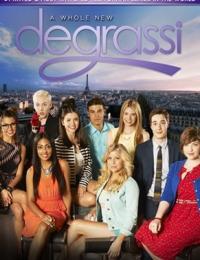 Degrassi: la nouvelle génération 13 | Bmovies