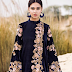 Riffat & Sana Winter Collection 2107-18