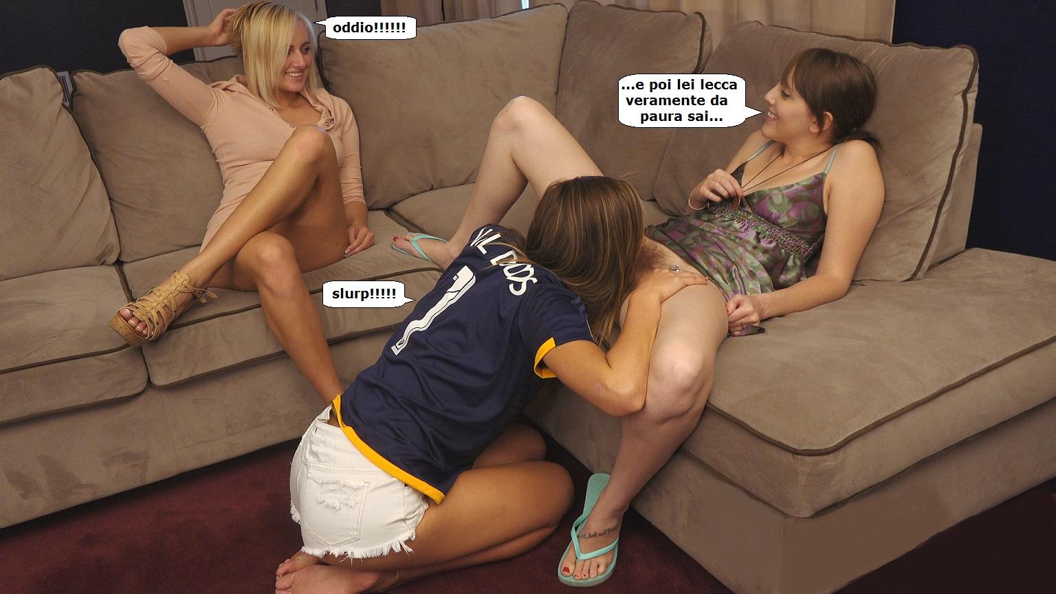 donne lesbiche nude con vibratore