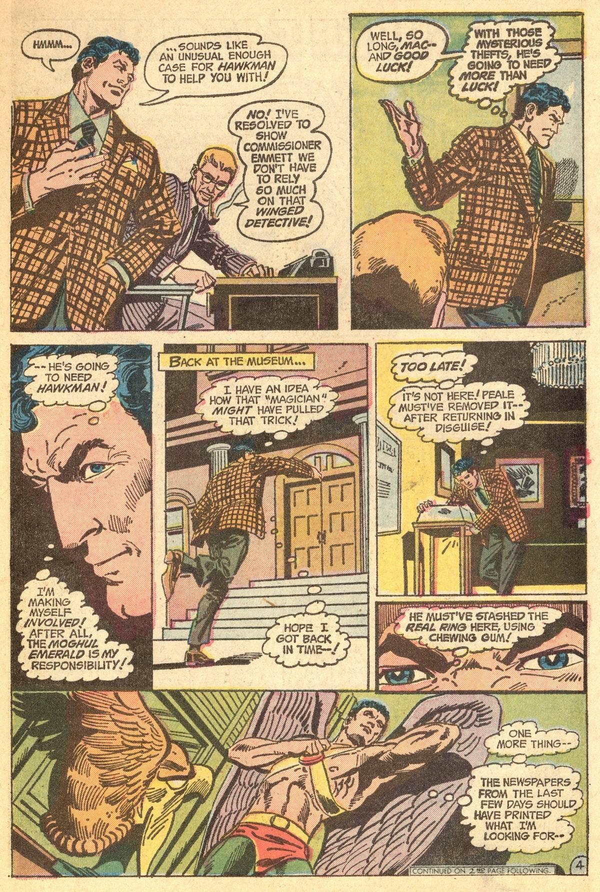 Detective Comics (1937) 434 Page 20
