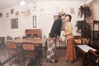 5 Lokasi Prewedding Di Jakarta Unik