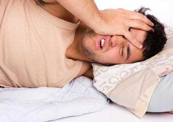 Alvás javítás