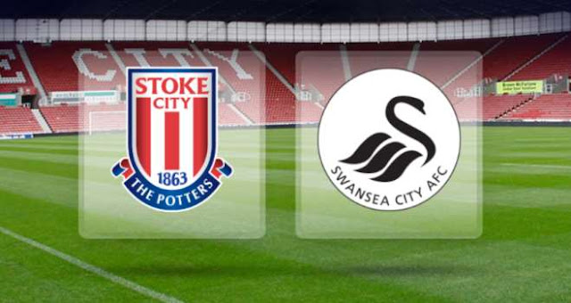 Stoke vs Swansea Full Match & Highlights 02 December 2017
