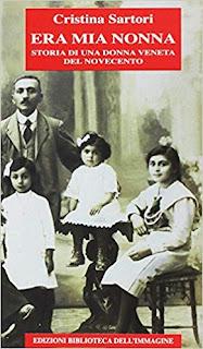 Era mia nonna di Cristina Sartori