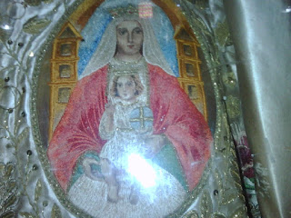 Nuestra Señora de la Clandestinidad, Chartres, Francia (911)