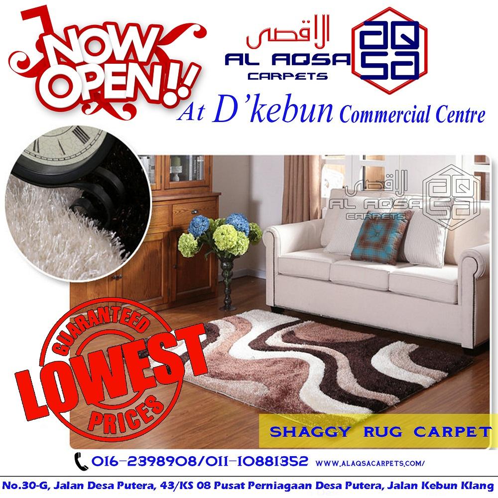 CHEAP CARPET SELANGOR-KL / KARPET MURAH MALAYSIA: CARPET