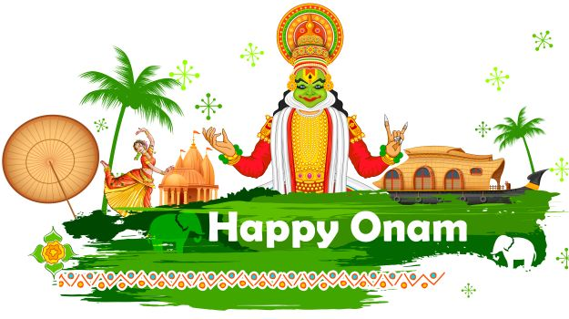 Happy Onam 2016 SMS Messages Wishes Quotes