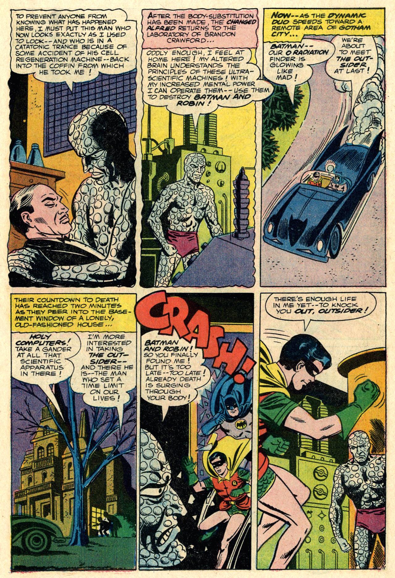 Detective Comics (1937) 356 Page 14