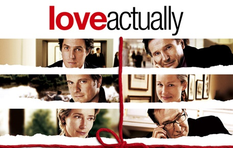 film romantis Love Actually