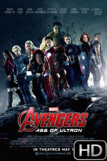 Avengers Age of Ultron (2015) Full Movie Download