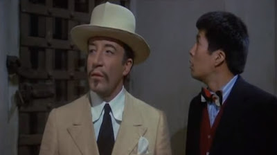 Un cadáver a los postres - Murder by death - Comedia - Cine negro - el fancine - el troblogdita - ÁlvaroGP Content Manager